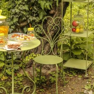 Mobilier Romantic Garden Green