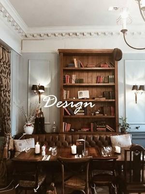 #MyChicVille is Design