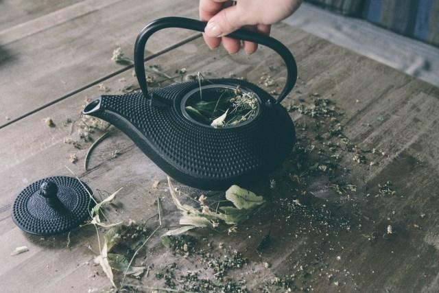 ceai chic